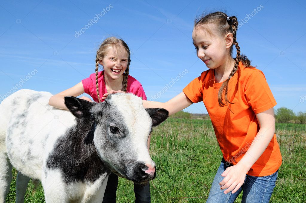 depositphotos_10634464-stock-photo-little-girls-with-calf